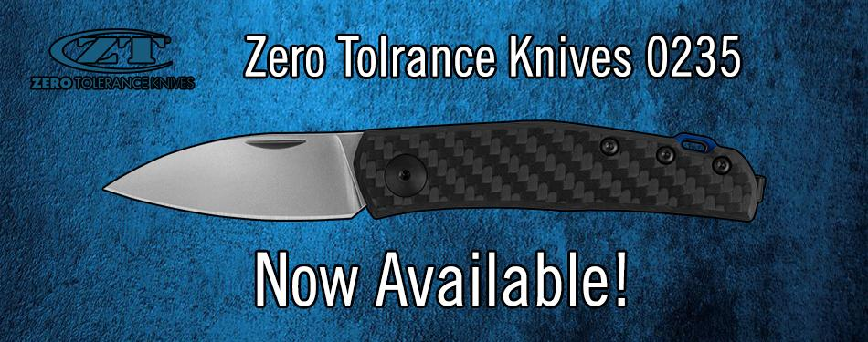 GiantMouse Knives New Models Now Available - St. Nick's Knives