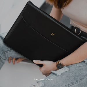 Mendes Laptop Sleeve - Kastemize