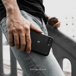 Montette iPhone 7/8+ Case - Kastemize