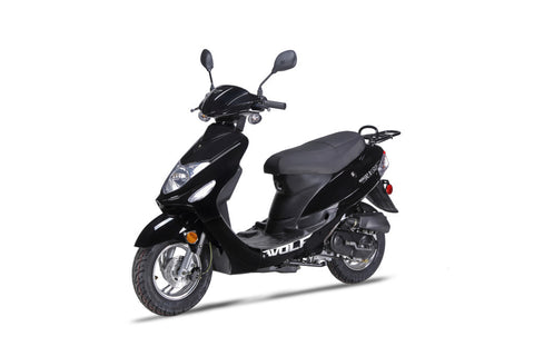 50cc Rent - To -Own NO CREDIT NEEDED