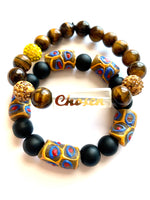 Chosen - 'Affirm Her' Stackable Beads (2)