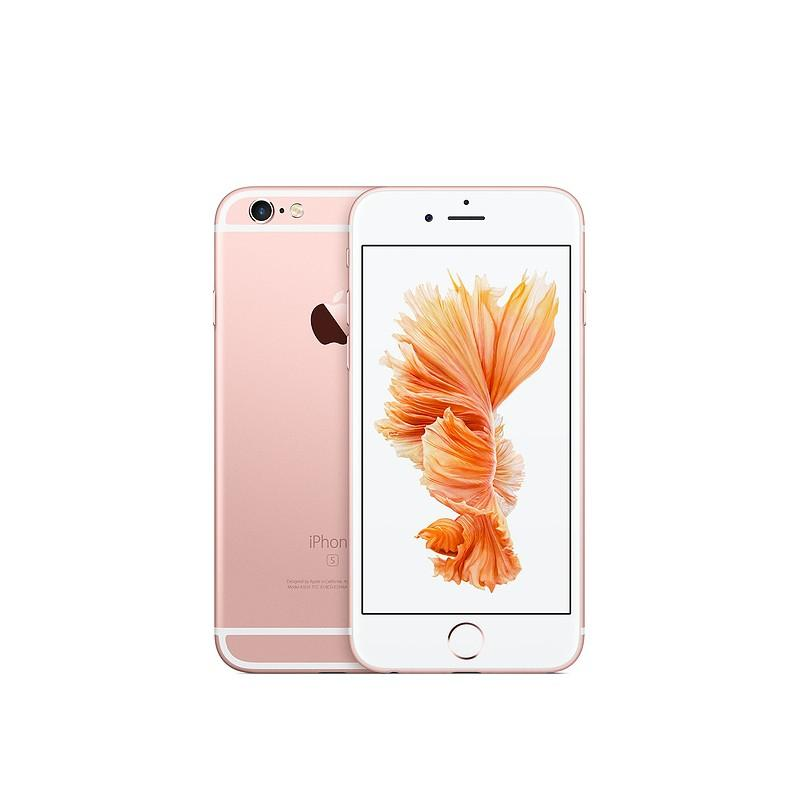 Apple iPhone 6S - Unlocked Unlocked iPhones Apple
