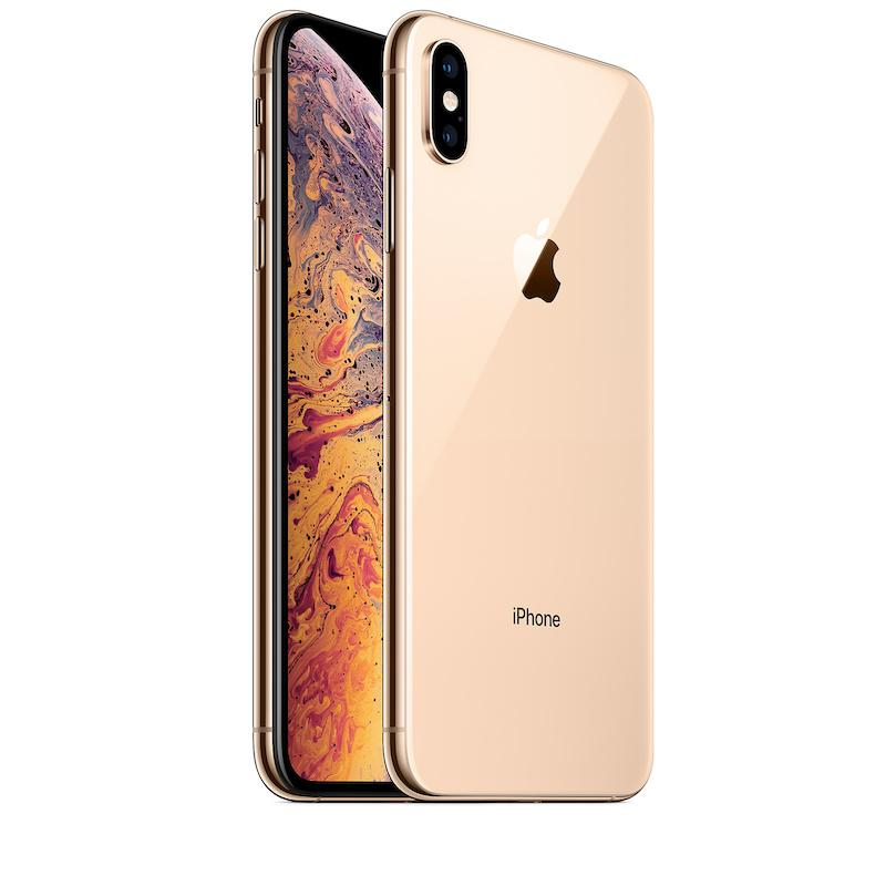 Apple iPhone XS Max - Unlocked Unlocked iPhones Apple