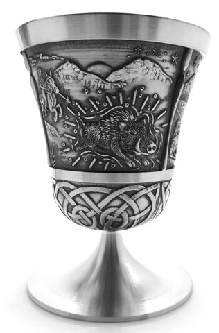 Legends - Na Fianna - short goblet