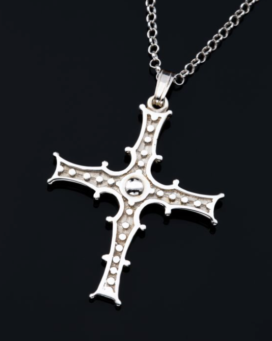 Cross of Cong - Silver cross