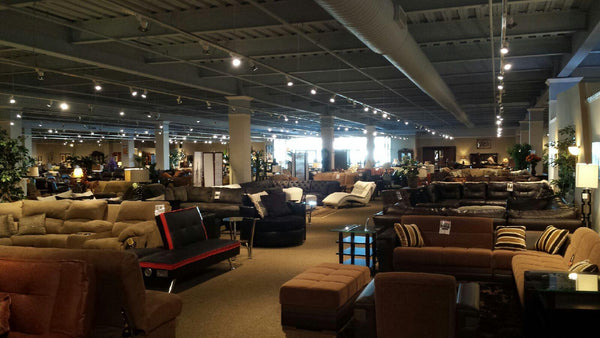 Our Store. RSS. Tags: Adams Furniture Showroom