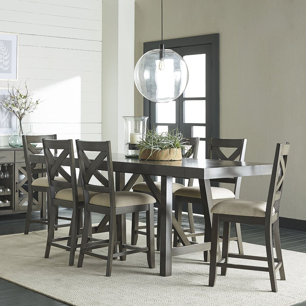 Omaha Counter Dining Set