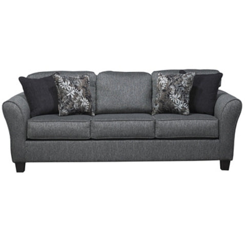 Stoked Ashes Sofa, Sofa, Hughes Furniture - Adams Furniture