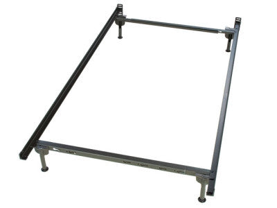 twinfull metal bed frame