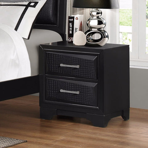 Ava Nightstand, Nightstand, Lifestyle Furniture - Adams Furniture