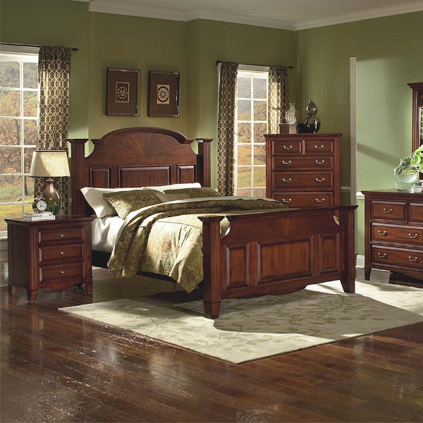 Beau Drayton Hall Bedroom Set, Bedroom Set   Adams Furniture ...