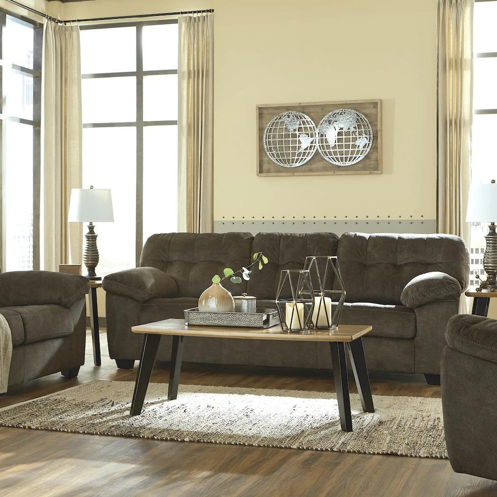 Accrington Living Room Set, Living Room Set, Ashley Furniture - Adams Furniture
