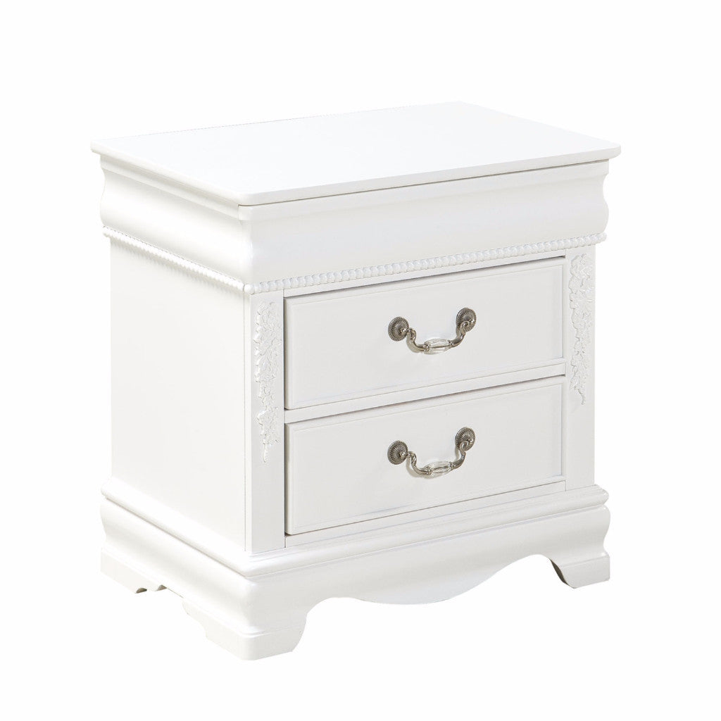 Jessica Youth Nightstand, Kids Bedroom, Standard Furniture - Adams Furniture