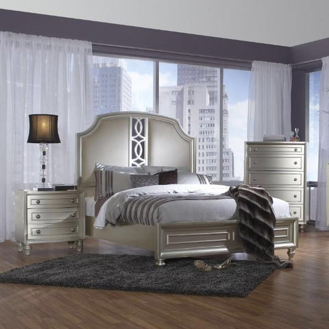 Regency Park Bedroom Set, Bedroom Set, Avalon Furniture - Adams Furniture