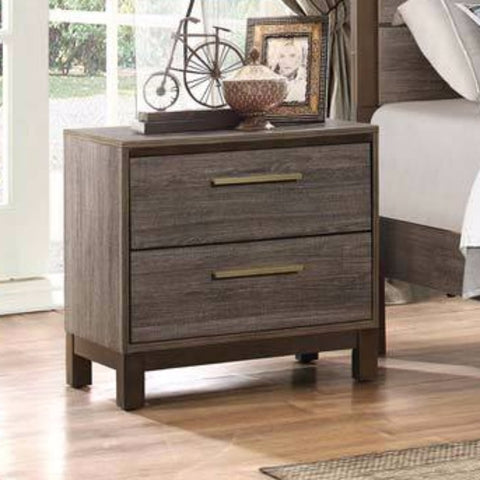 Vestavia Youth Nightstand, Kids Nightstand, Homelegance - Adams Furniture