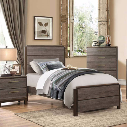 Vestavia Youth Bedroom Set, Kids Bedroom, Homelegance - Adams Furniture
