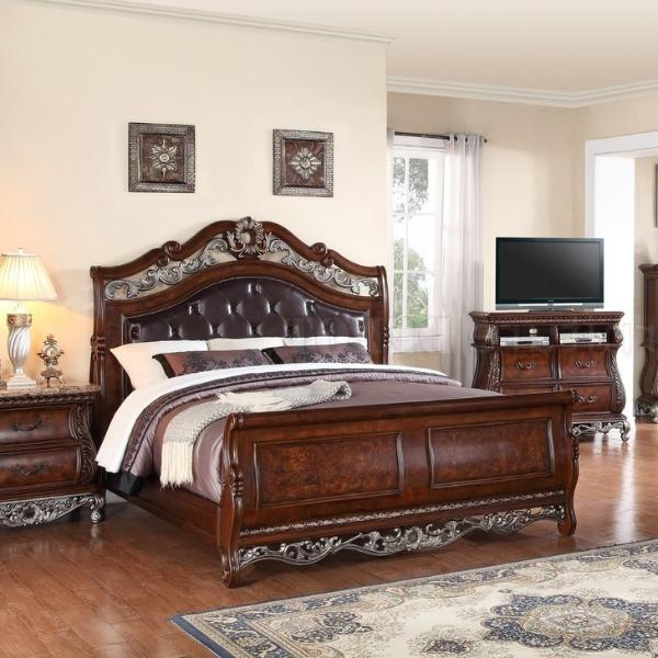 Capri Bedroom Set
