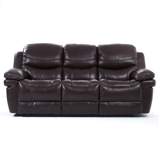 Sienna Leather Power Reclining | Sofa, SOFA   Adams Furniture ...