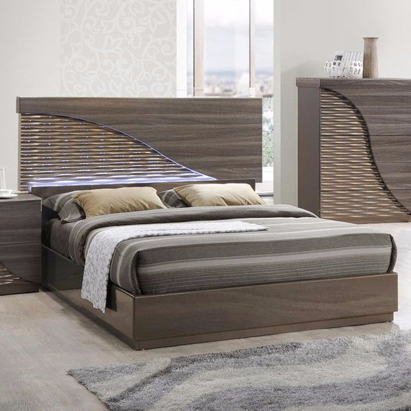 North Bedroom Set, Bedroom Set, Global Furniture - Adams Furniture