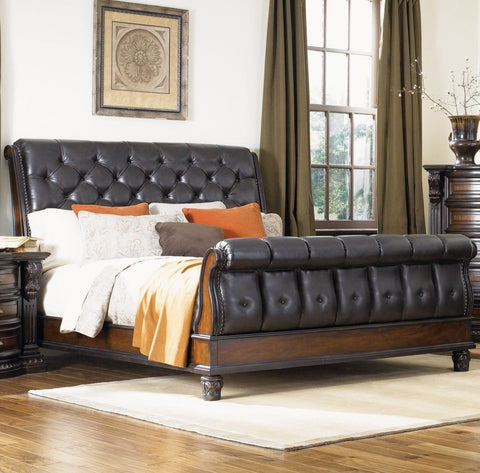 Grand Estates Bed, Bed, FD Home - Adams Furniture