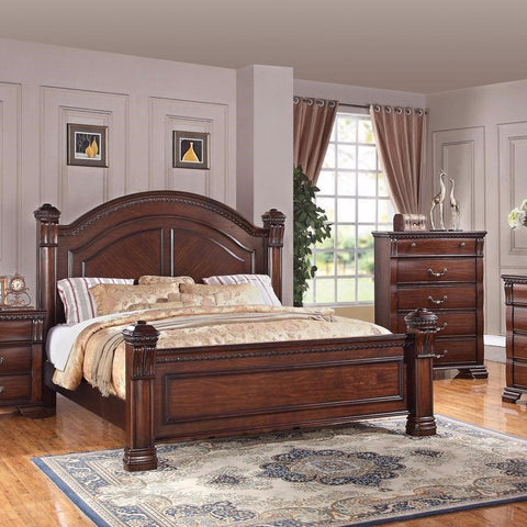 Isabella Bedroom Set, Bedroom Set, Austin Group - Adams Furniture