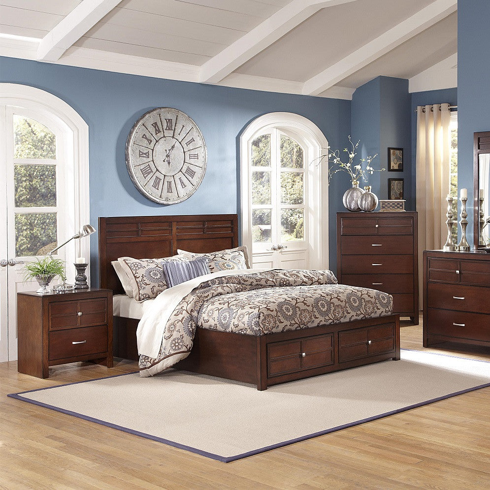 Cute Bedroom Set Furniture Decoration