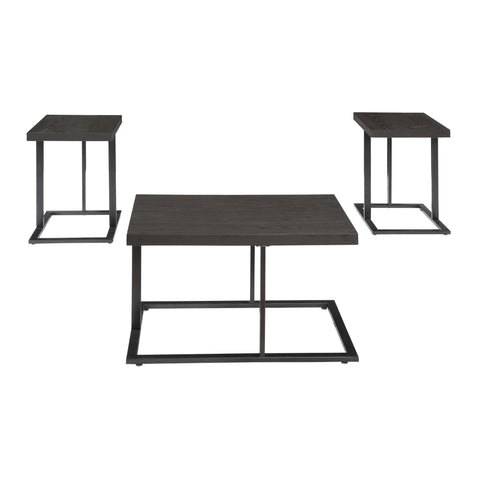 Airdon | 3 Piece Set, OCCASIONAL TABLES - Adams Furniture