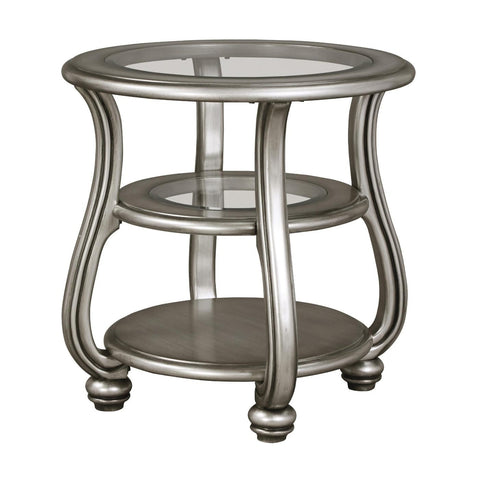Coralayne End Table, Occasional Tables, Ashley Furniture - Adams Furniture