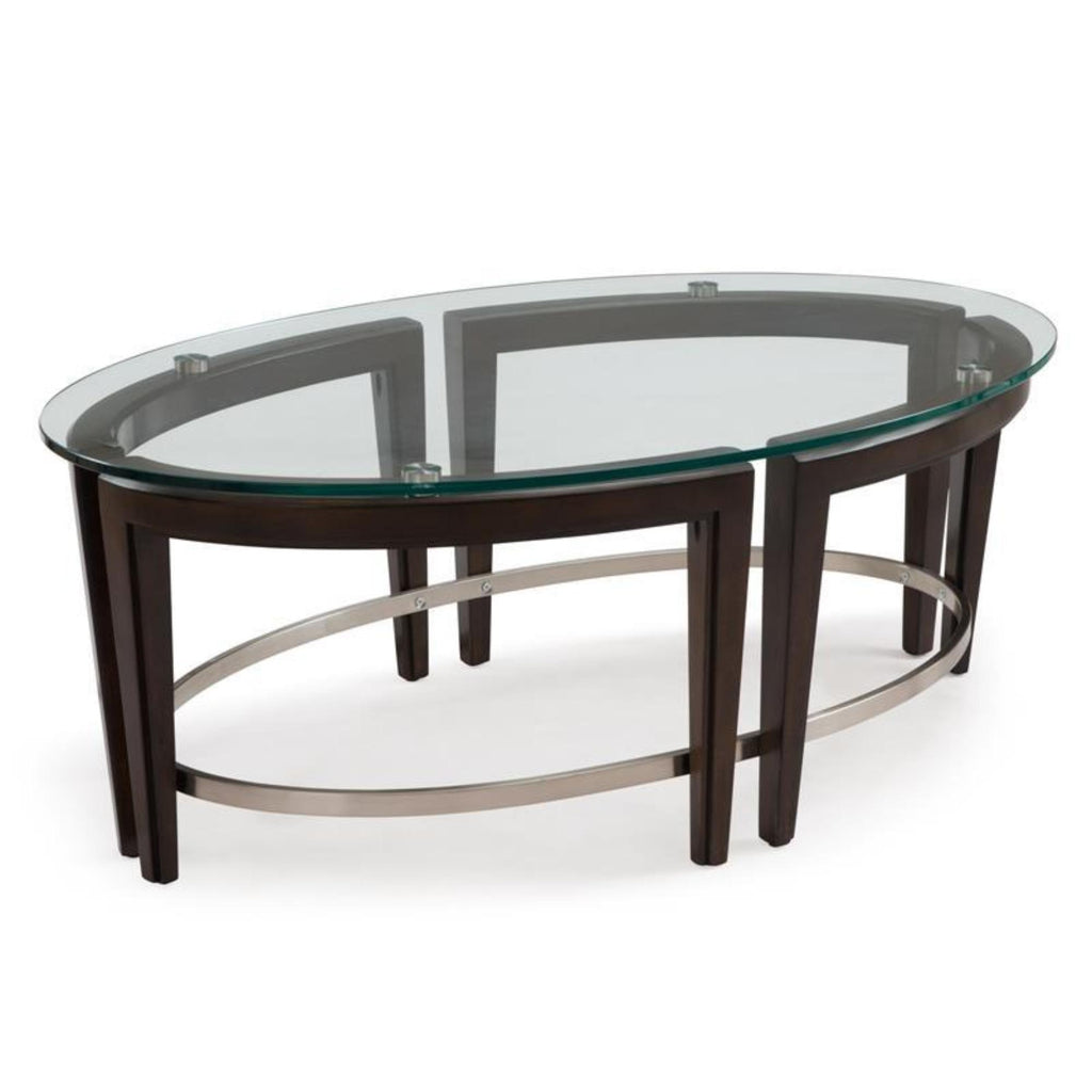 Carmen Coffee Table, Occasional Tables - Adams Furniture