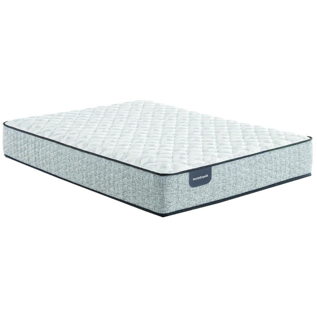 Serta Sleep Retreat Pink Sands Firm Mattress, Mattress, Serta - Adams Furniture