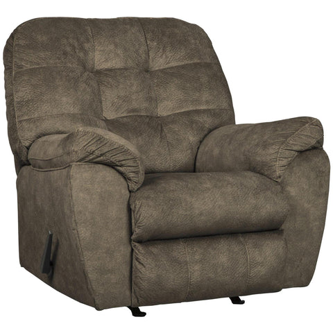 Accrington Rocker Recliner, Recliner, Ashley Furniture - Adams Furniture