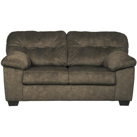 Accrington Loveseat, Loveseat, Ashley Furniture - Adams Furniture