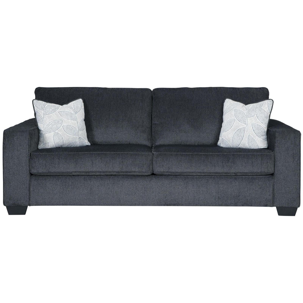 Altari Slate Sofa, Sofa, Ashley Furniture - Adams Furniture