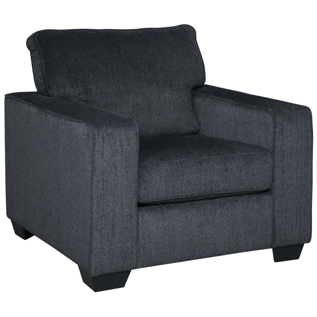Altari Slate Chair, Accent Chair, Ashley Furniture - Adams Furniture