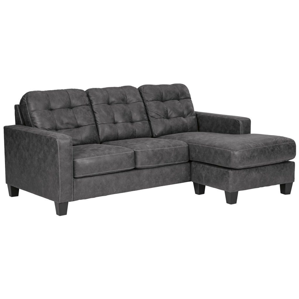 Venaldi Sofa Chaise, Sofa Chaise, Ashley Furniture - Adams Furniture