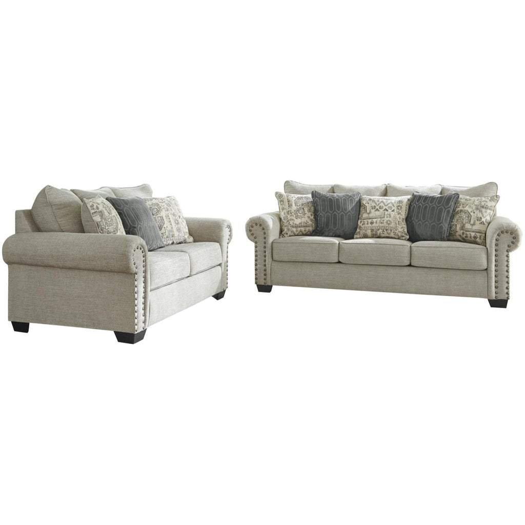 Zarina Living Room Set, Living Room Set, Ashley Furniture - Adams Furniture