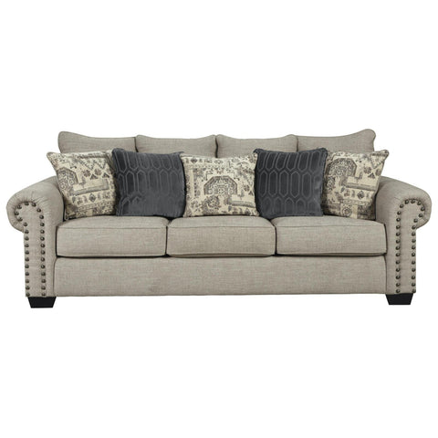 Zarina Sofa, Sofa, Ashley Furniture - Adams Furniture