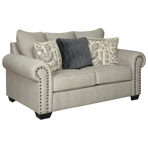 Zarina Loveseat, Loveseat, Ashley Furniture - Adams Furniture