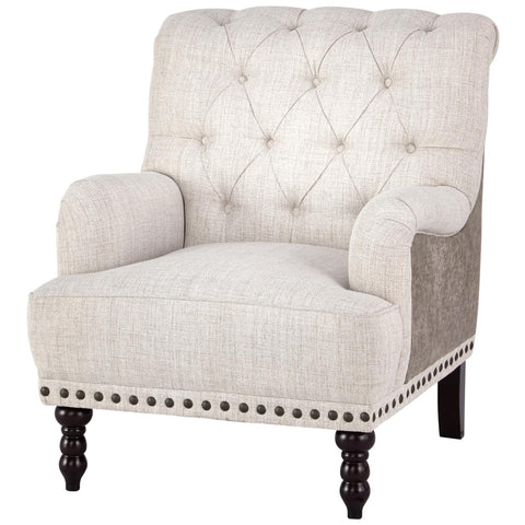 Tartonelle Accent Chair, Accent Chair, Ashley Furniture - Adams Furniture