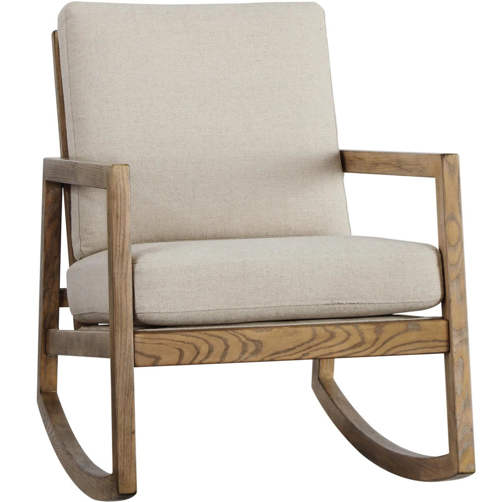 Novelda Rocking Chair