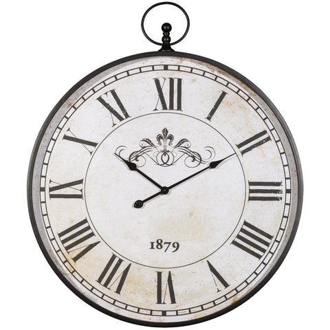 Augustina Clock, Accents, Ashley Furniture - Adams Furniture