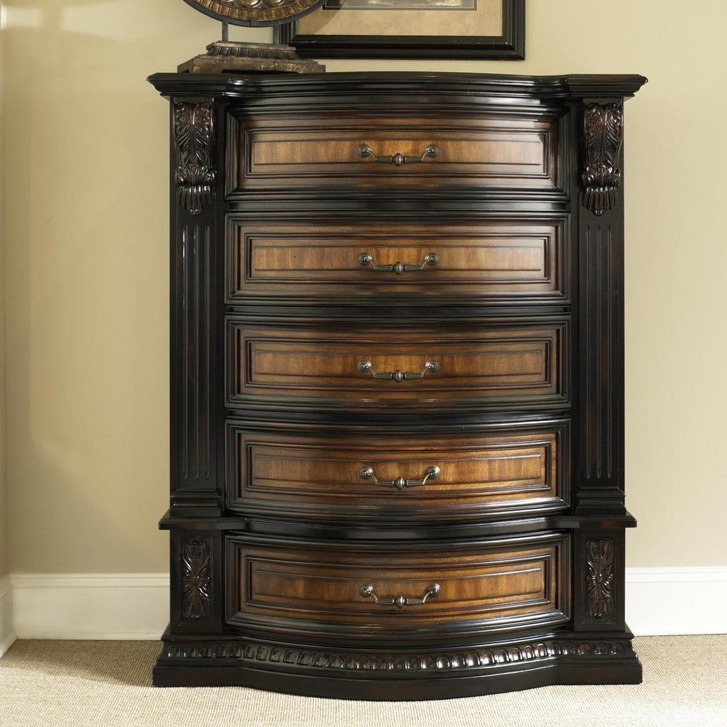 Grand Estates Drawer Chest, Chest, FD Home - Adams Furniture