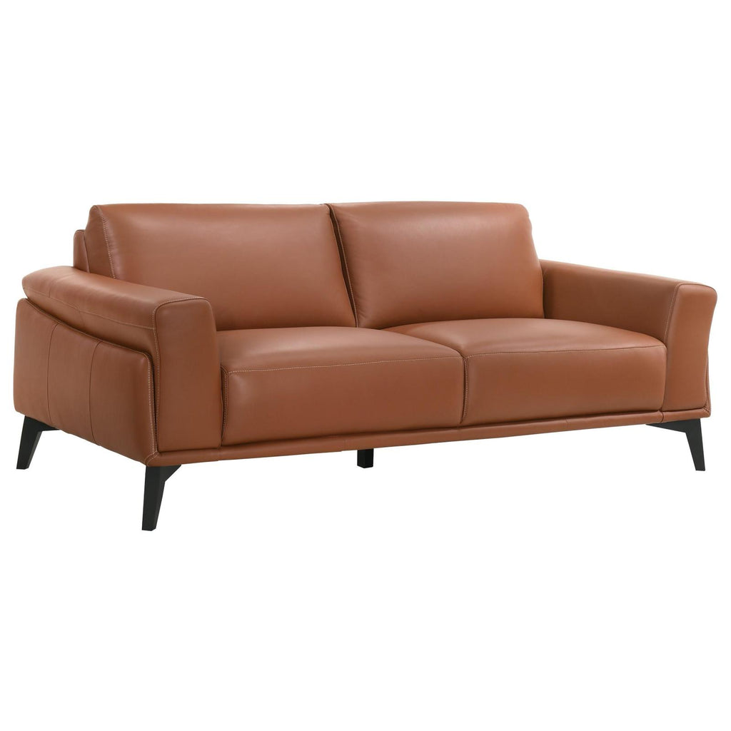 Como Terracotta Sofa, Sofa, New Classic Furniture - Adams Furniture