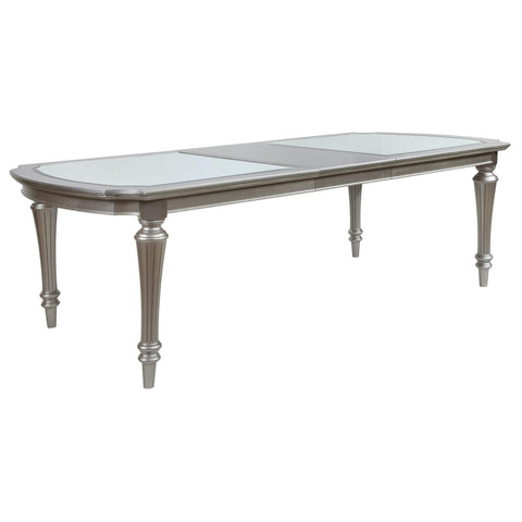 Regency Park Dining Table, Dining Table, Avalon Furniture - Adams Furniture