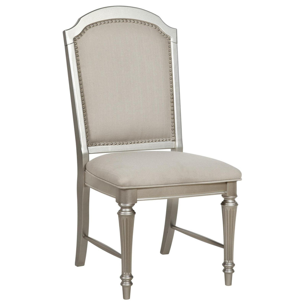 Regency Park Side Chair, Dining Chair, Avalon Furniture - Adams Furniture