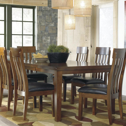 Ralene 7 Piece Dining Set, Dining Set, Ashley Furniture - Adams Furniture