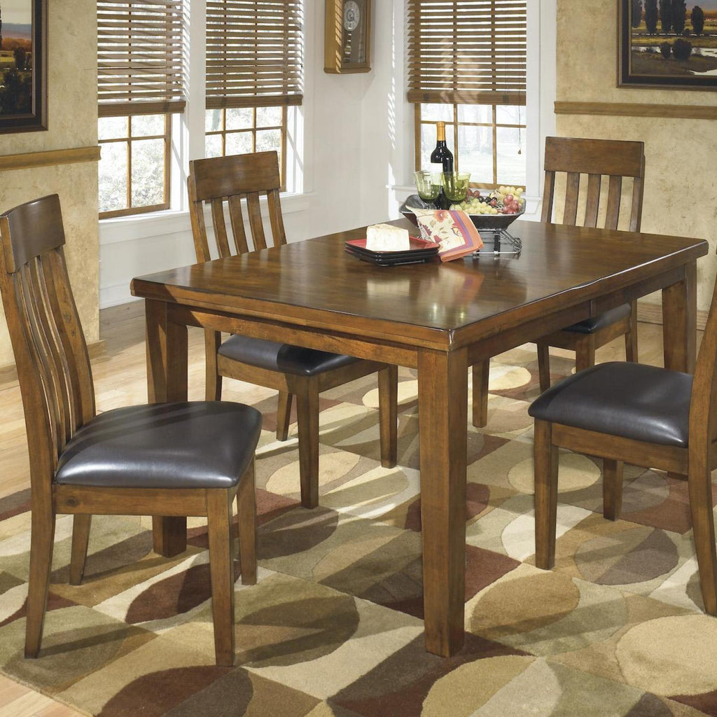 Ralene 5 Piece Dining Set, Dining Set, Ashley Furniture - Adams Furniture