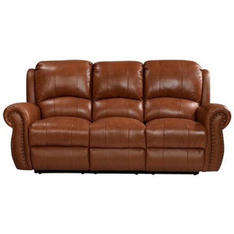 Howard Power Reclining Sofa, Sofa, Leather Italia - Adams Furniture