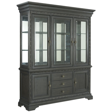 San Marcos China Cabinet, China Cabinet, FD Home - Adams Furniture