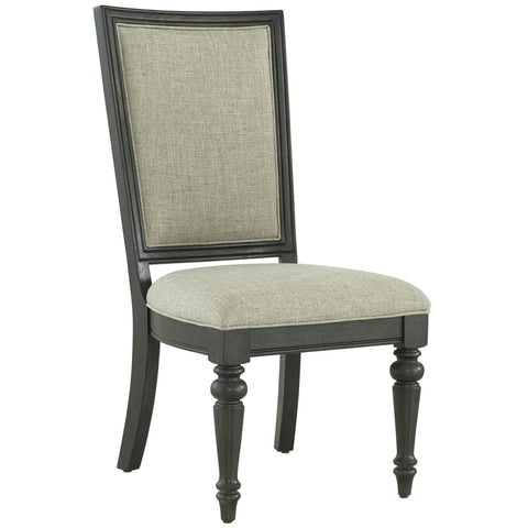 San Marcos Side Chair, Dining Chair, FD Home - Adams Furniture